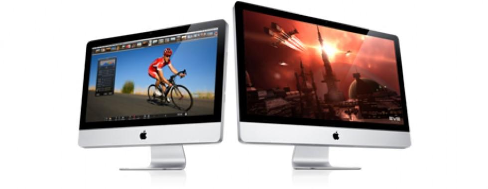 השכרת IMAC | מחשב נייח Apple