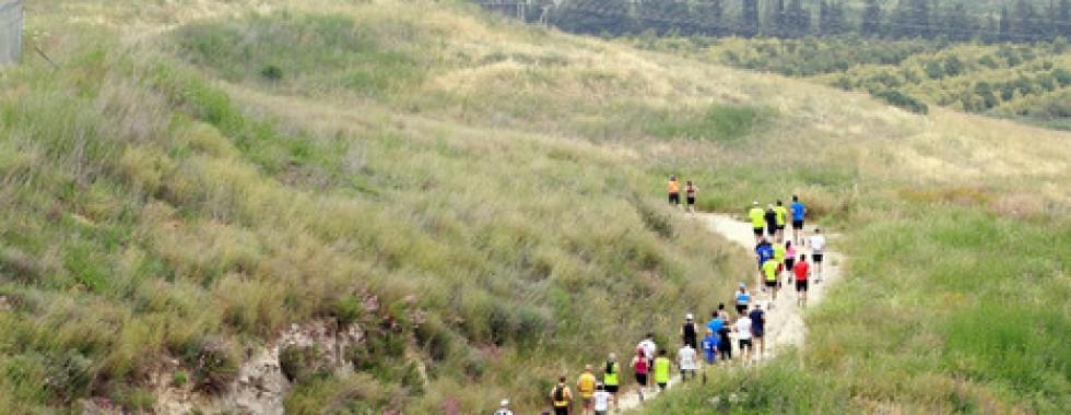 השכרת מחשבים ל24 עמדות במירוץ הר לעמק